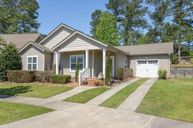 1707 Sassafras Court, Greenville, NC 27858 - MLS#: 100162639