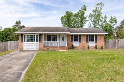 315 Sterling Court, Jacksonville, NC 28546 - #: 100162761