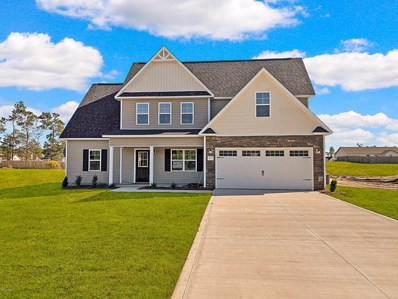 219 Rowland Drive, Richlands, NC 28574 - #: 100162899