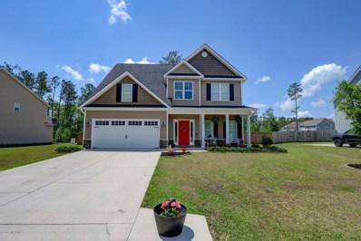 703 Aria Lane, Hubert, NC 28539 - MLS#: 100162904