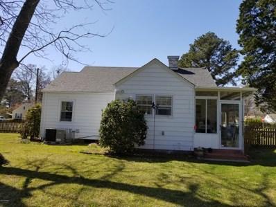 812 Fort Totten Drive, New Bern, NC 28560 - #: 100162976