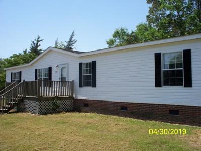 101 Westside Lane, Richlands, NC 28574 - MLS#: 100163034