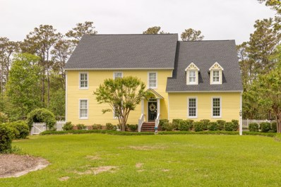 1923 Kingfisher Drive, Morehead City, NC 28557 - MLS#: 100163385