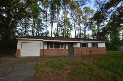 104 S Glen Court, Jacksonville, NC 28540 - MLS#: 100163500