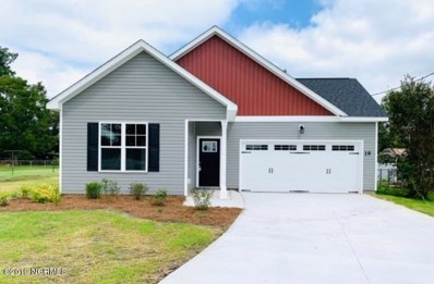 19 Oxford Drive, Jacksonville, NC 28546 - #: 100164372