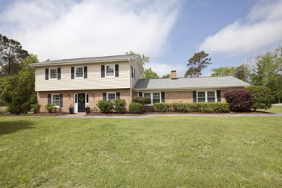 131 Circle Drive, Hampstead, NC 28443 - MLS#: 100164399