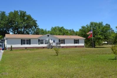 203 Folkstone Road, Holly Ridge, NC 28445 - MLS#: 100164455