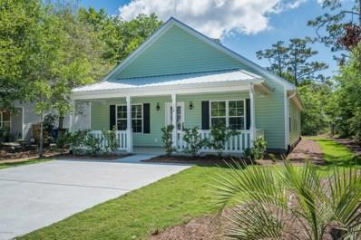 118 NW 10TH Street, Oak Island Wooded, NC 28465 - MLS#: 100164583
