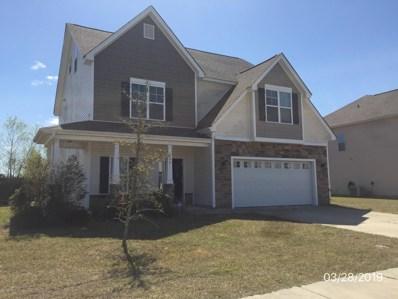 108 Stonewater Lane, Jacksonville, NC 28546 - #: 100164707