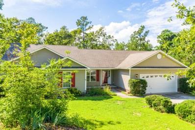 117 Halls Creek Drive, Swansboro, NC 28584 - MLS#: 100164837