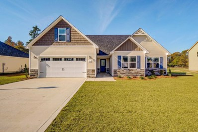 206 Rowland Drive, Richlands, NC 28574 - #: 100164842