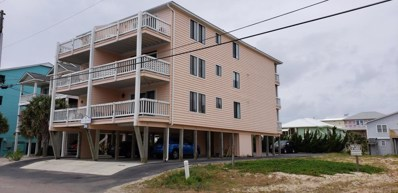 1609 Carolina Beach Avenue N UNIT G2, Carolina Beach, NC 28428 - MLS#: 100164877