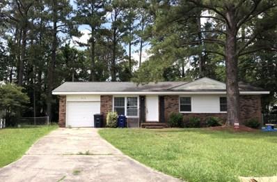 715 Dennis Court, Jacksonville, NC 28546 - MLS#: 100165014