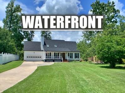 114 River Bluffs Drive, New Bern, NC 28560 - #: 100165067