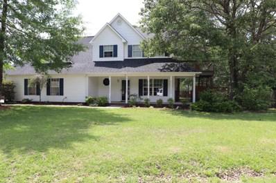 110 Ashley Meadow Lane, Jacksonville, NC 28546 - #: 100165069