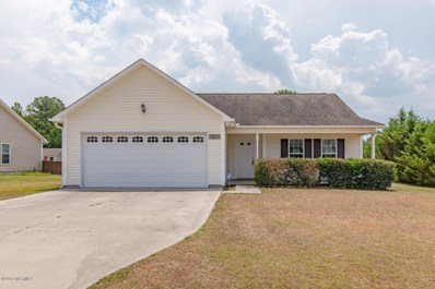102 Christy Drive, Beulaville, NC 28518 - MLS#: 100165075