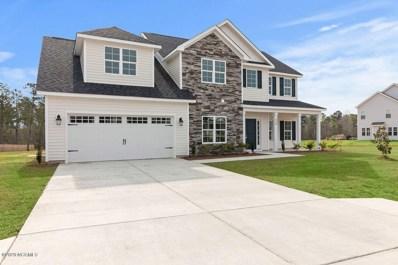 678 Aria Lane, Hubert, NC 28539 - MLS#: 100165103