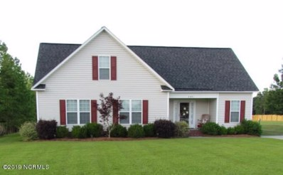 2001 Ida And Mary McLawhorn Road, Greenville, NC 27858 - #: 100165348