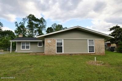 507 Shamrock Drive, Jacksonville, NC 28540 - MLS#: 100165386