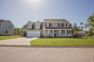 102 Lafitte Drive, Hubert, NC 28539 - #: 100165483