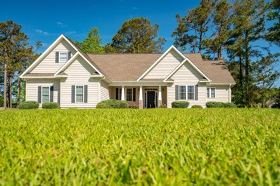 1914 Red Fox Lane, Morehead City, NC 28557 - MLS#: 100165678