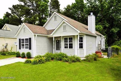 124 Basswood Court, Jacksonville, NC 28546 - MLS#: 100165721