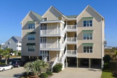 126 Via Old Sound Boulevard UNIT A, Ocean Isle Beach Island, NC 28469 - MLS#: 100165785