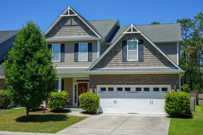 5005 Silverbell Court, Wilmington, NC 28409 - MLS#: 100165827