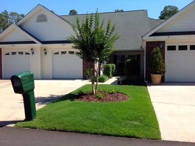 705 Sunset Oaks Lane, Sunset Beach Mainland, NC 28468 - MLS#: 100165880