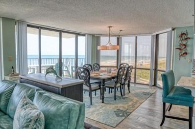4110 Island Drive UNIT 101, North Topsail Beach, NC 28460 - MLS#: 100165899