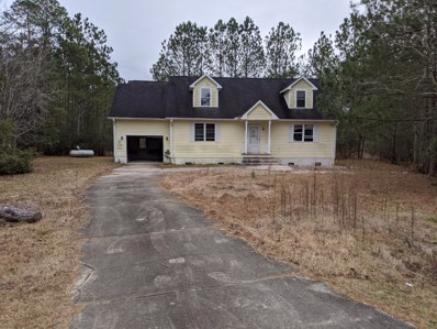 921 Hurricane Court, New Bern, NC 28560 - #: 100165906