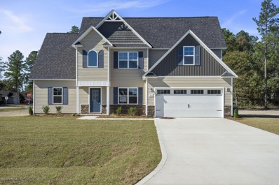 210 Rowland Drive, Richlands, NC 28574 - #: 100166050