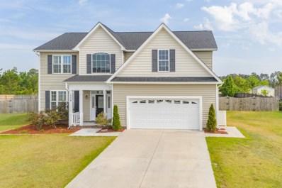 110 Cormorant Drive, Swansboro, NC 28584 - MLS#: 100166113