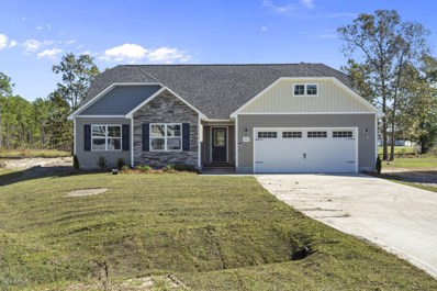 203 Rowland Drive, Richlands, NC 28574 - #: 100166349