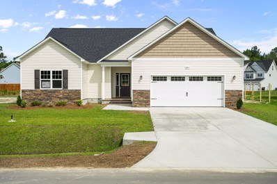 208 Timber Jack Court, Jacksonville, NC 28546 - #: 100166362