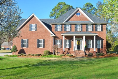 3118 Fox Run Circle, Kinston, NC 28504 - MLS#: 100166427