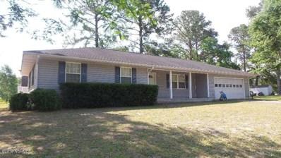 851 Roberts Road, Newport, NC 28570 - MLS#: 100166586