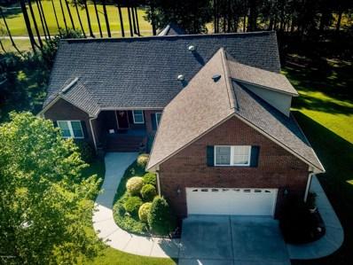 2122 Royal Pines Drive, New Bern, NC 28560 - #: 100166746