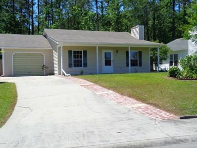 316 Lee Drive, Havelock, NC 28532 - MLS#: 100166808