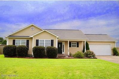 303 Haywood Drive, Richlands, NC 28574 - MLS#: 100167293