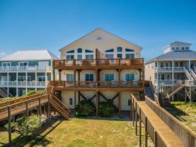 3726 Island Drive, North Topsail Beach, NC 28460 - MLS#: 100167349