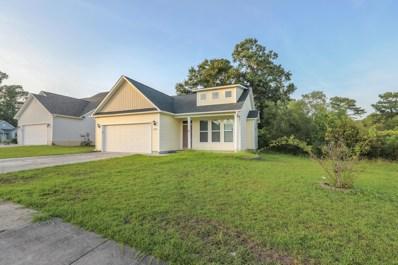103 Forsythia Court, Jacksonville, NC 28546 - MLS#: 100167355