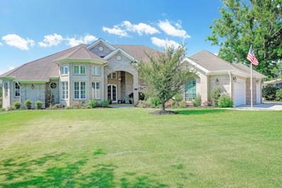 118 Circle Drive, Hampstead, NC 28443 - MLS#: 100167724