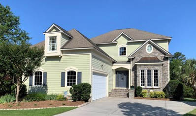 2416 Turtle Bay Drive, New Bern, NC 28562 - MLS#: 100167870
