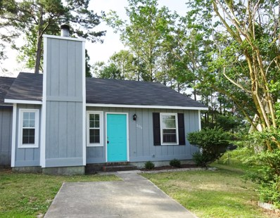 304 Hilda Road, Jacksonville, NC 28546 - #: 100167986
