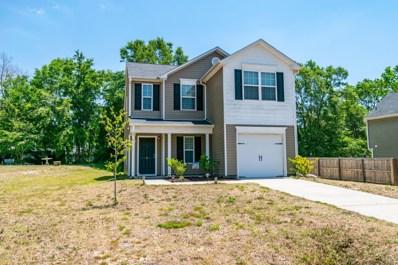 6 Little Creek Road, Castle Hayne, NC 28429 - MLS#: 100167993