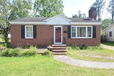 1733 Elmwood Street, New Bern, NC 28560 - #: 100168041