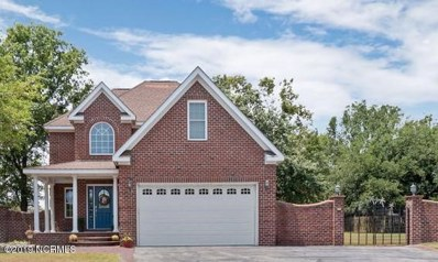 101 Lydia Drive, Swansboro, NC 28584 - MLS#: 100168126