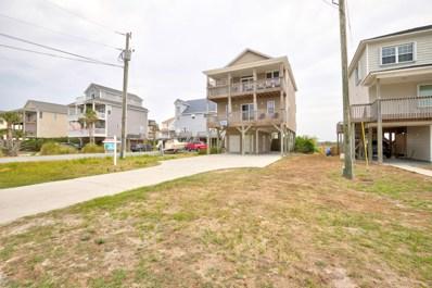 3739 Island Drive, North Topsail Beach, NC 28460 - MLS#: 100168349