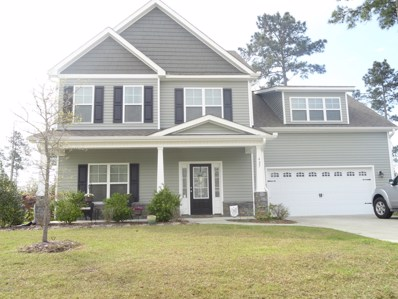 427 Wolfe Lane, Hubert, NC 28539 - #: 100168363